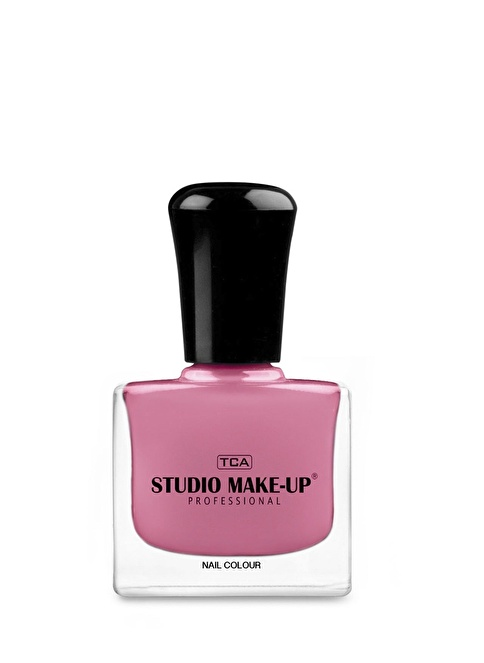 Tca Studio Make Up Naıl Color No: 118 Renkli